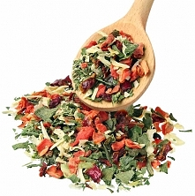 Domowa mieszkanka warzywna, czyli jak zrobić zdrową Vegetę bez wzmacniaczy sm...
