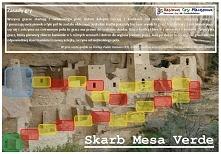 Skarb Mesa Verde to gra dla...
