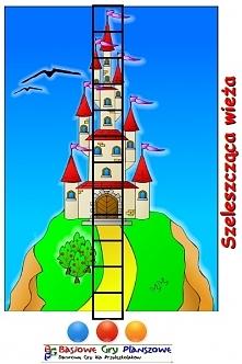 Szeleszcząca wieża to gra d...
