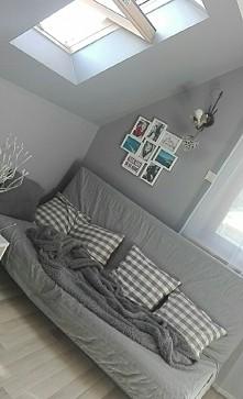Mój pokój #room #myroom #nice #lovegrey #greyroom