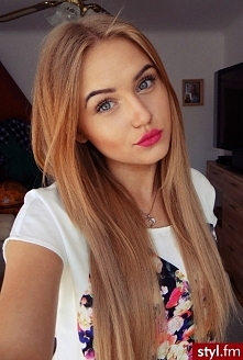 fajny kolor włosów