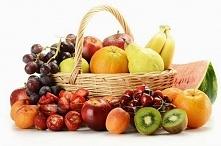 Kiedy i jakie jeść owoce.