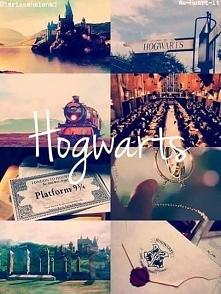 Hogwart...