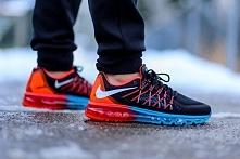 Nike Air Max 2015 <3 Chcecie takie za darmo? Weźcie udział w moim konkursie :D