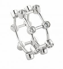 Biżuteria Swatch Bijoux JRM056 -8  Link w komentarzu