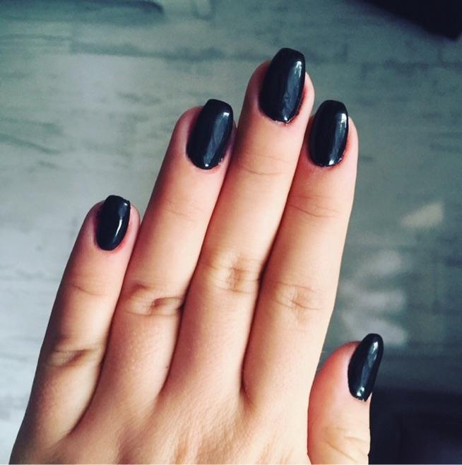 paznokcie na paznokcie - Zszywka.pl