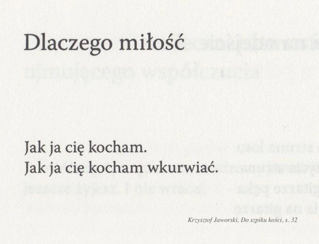 Wiersz I Inne Zdjęcia Na Zszywkapl