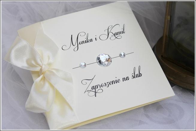 Rafmalkards Allegro Na Zaproszenia ślubne Zszywkapl