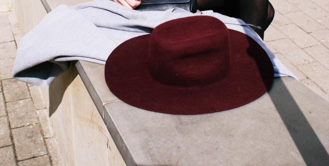 Handmade hat juliett.pl