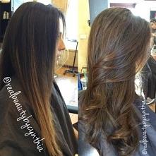 Proste i ładne fryzury na co dzień - 30 propozycji >