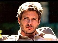 młody Harrison Ford