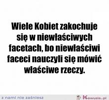 ...true