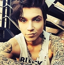 ANDY!!