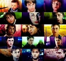 Harry / Daniel