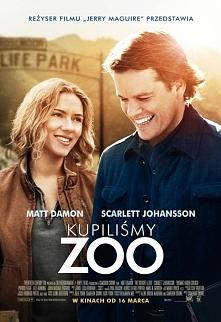 Kupiliśmy Zoo  Komediodramat w reżyserii wyróżnionego Oscarem Camerona Crowe&...