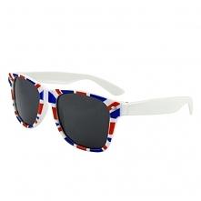 Okulary Wayfarer Brytania