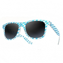 Okulary Dice Błękit