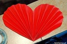 Harmonijkowe serce