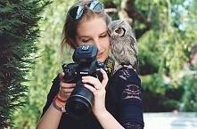 Hej :D kocham fotografię i chciałbym wykonywać ten zawód w przyszłości. Tylko...