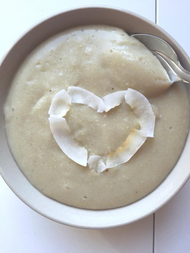 Budyń bez mleka i bez cukru! Idealny na śniadanie i na deser! Wegański i bez glutenu! Przepis po kliknięciu w zdjęcie