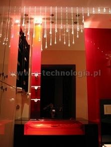 Oświetlenie łazienkowe - oś...