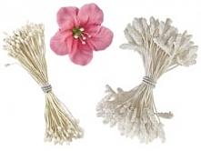 Pręciki do kwiatów cukrowych (180 szt. w komplecie) - 1005-410 - Wilton