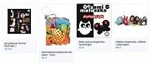 Kreatywne książeczki dla dzieci w zaskakująco niskich cenach - wejdź na PandaStyle.pl!