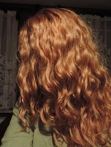Hej dziewczyny, to są moja włosy :D Cały czas staram się o nie dbać, żeby się...