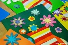 Wazon z kwiatami - prezent ...