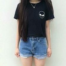 Wie ktoś gdzie moge kupić taką koszulkę? :D