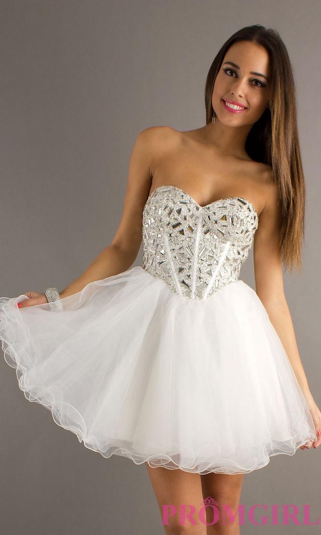 #white#look na Mój styl - Zszywka.pl