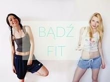 W naszym nowym poście pokazałyśmy Wam 10 powodów dla których warto być FIT! :)