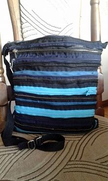 torebka z zamków