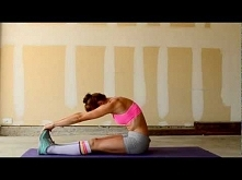 Moje ulubione rozciąganie! Total Body Stretch - Flexibility Exercises for the Entire Body