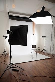Profesjonalne studio fotogr...