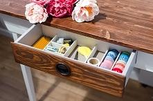 Organizacja szuflady - tutorial.