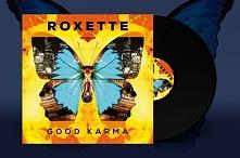 """Nowe wydawnictwo legendarnego szwedzkiego duetu Roxette nosi tytuł """"Good Karma"""". Album zostanie wydany zarówno w wersji CD jak i na płycie winylowej już 3 czerwca 2016 roku."""