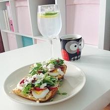Śniadanie to podstawa ;)