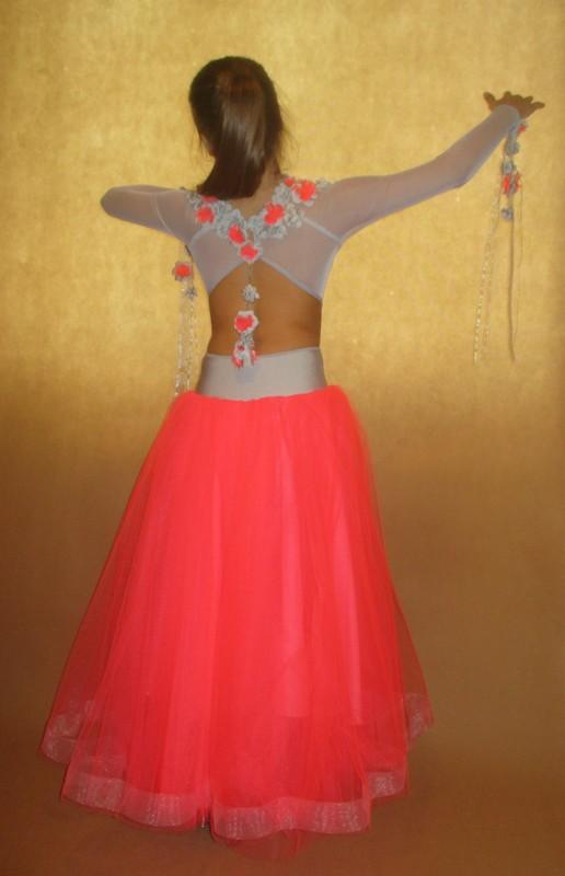 6a56ede384 Sukienka standard na Mój styl - Zszywka.pl
