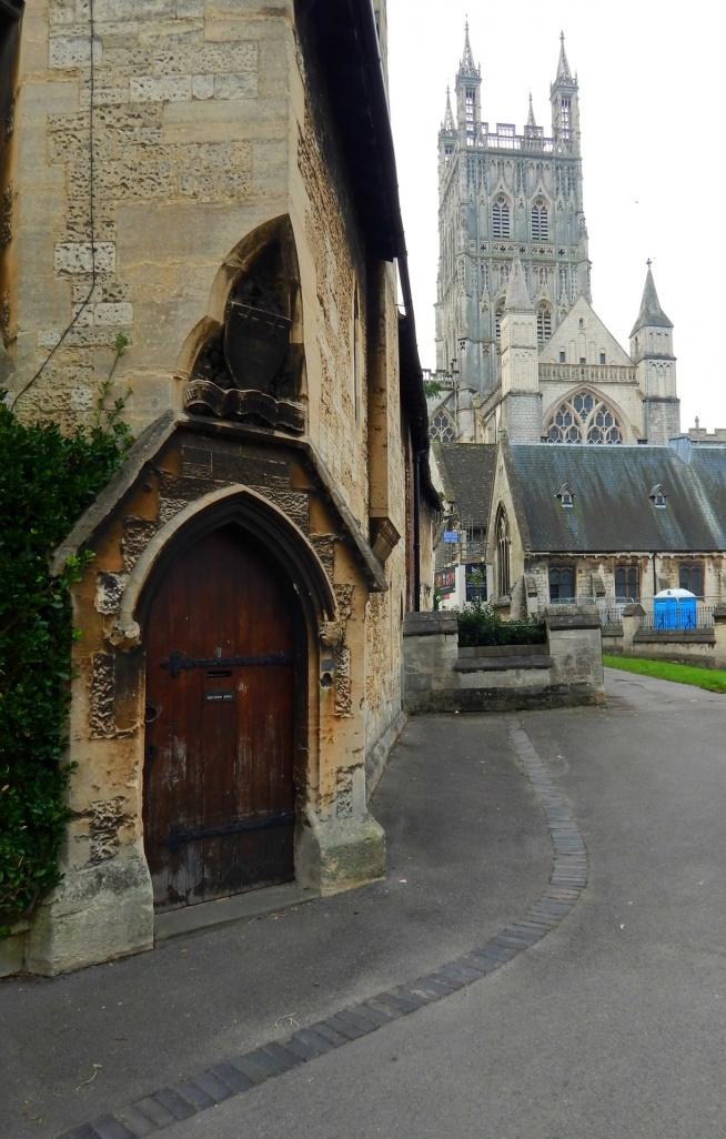 Gloucester, Gloucestershire, Anglia