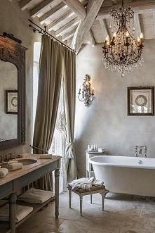bajkowa łazienka