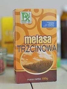 Melasa trzcinowa (500 g) - Radix Bis