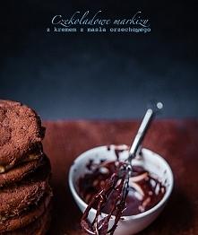 czekoladowe markizy