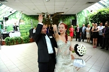 Agnieszka i Artur z bloga I...