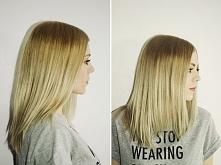 Pielęgnacja włosów kosmetykami Tołpa!