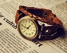 Cudo! Uwielbiam takie zegar...