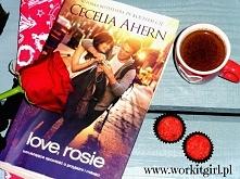 """""""Love, Rosie"""" C.A..."""