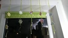 Kwiatki do okna.
