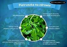 Pietruszka na zdrowie :)