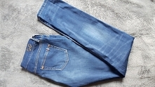 spodnie MANGO cena 70zł nowe,nie używane rozmiar 38